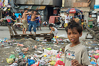 From the car window Manila, Philippines