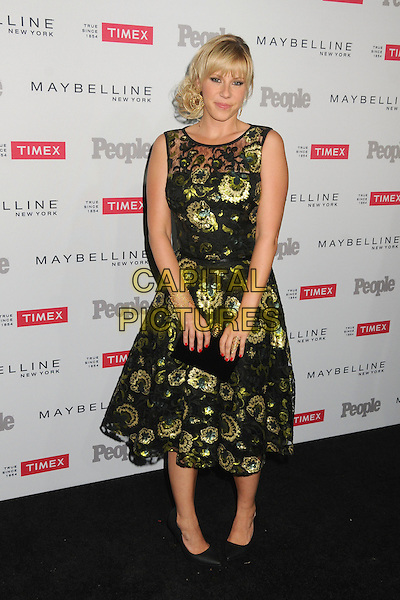 16 September 2015 - West Hollywood, California - Jodie Sweetin. People Magazine &quot;Ones To Watch&quot; Event held at Ysabel. <br /> CAP/ADM/BP<br /> &copy;BP/ADM/Capital Pictures