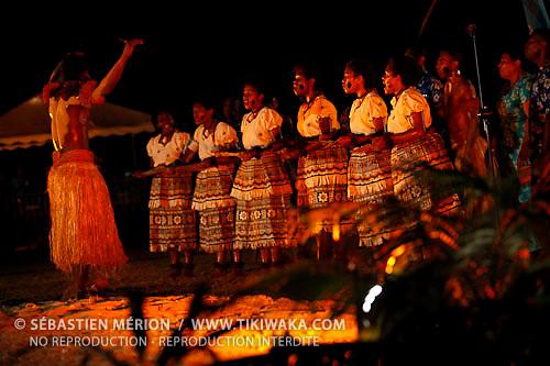 Kabu Ni Vanua, Fidji