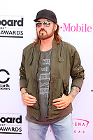 LAS VEGAS - MAY 21:  Billy Ray Cyrus at the 2017 Billboard Music Awards - Arrivals at the T-Mobile Arena on May 21, 2017 in Las Vegas, NV