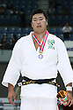Ryuta Ishii, NOVEMBER 12, 2011 - Judo : Kodokan Cup 2011 Men's +100kg at Chiba Port Arena, Chiba, Japan. (Photo by YUTAKA/AFLO SPORT) [1040]