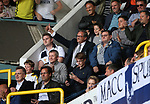 Tottenham's former captain Gary Mabbutt looks on during the Premier League match at White Hart Lane Stadium, London. Picture date: May 14th, 2017. Pic credit should read: David Klein/Sportimage