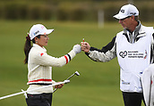 29th September 2017, Windross Farm, Auckland, New Zealand; LPGA McKayson NZ Womens Open, second;  Japan's Ayako Uehara