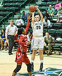 Tulane Women's Basketball pushes their record to 4-0 with a, 60-51, victory over NC State.