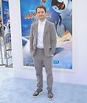 Elijah Wood  at The Warber Bros. Pictures'  World Premiere of HAPPY FEET TWO held at The Grauman's Chinese Theatre in Hollywood, California on November 13,2011                                                                               © 2011 Hollywood Press Agency