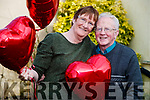 Jimmy and Kathleen Kelly from Woodlands Estate, Tralee who will be on Winning Streak next Saturday.