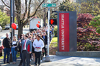 Accepted Student Open House 2016