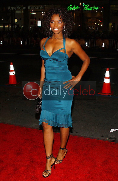 Vanessa Williams<br />