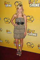 Olivia Holt at Disney's 'Let It Shine' premiere held at Directors Guild Of America on June 5, 2012 in Los Angeles, California. © mpi35/MediaPunch Inc. ***NO GERMANY***NO AUSTRIA***