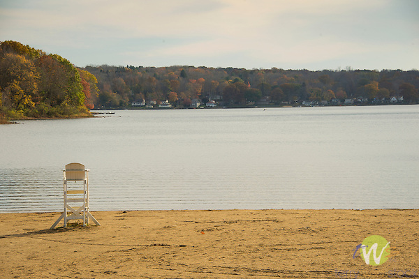 Coventry Lake, Lisicke Beach. Parks and Recreation.