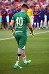 52e Trofeu Joan Gamper.<br /> FC Barcelona vs Chapecoense: 5-0.<br /> Jackson Follman.