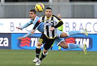 2015/02/15 Udinese vs Lazio
