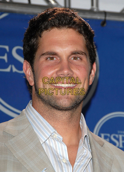 MATT LEINERT.Attends The 2006 ESPY Awards held at The Kodak Theatre in Hollywood, California, USA,.July 12th 2006.portrait headshot beard.Ref: DVS.www.capitalpictures.com.sales@capitalpictures.com.©Debbie VanStory/Capital Pictures
