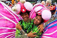 Philippines-Cebu-City-Sinulog-festival. 3-5 star 2014