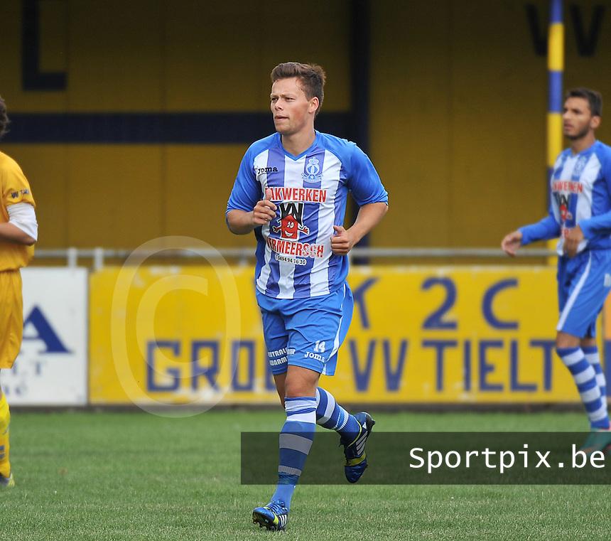 WS Oudenburg : Nicolas Heinkens<br /> foto VDB / Bart Vandenbroucke