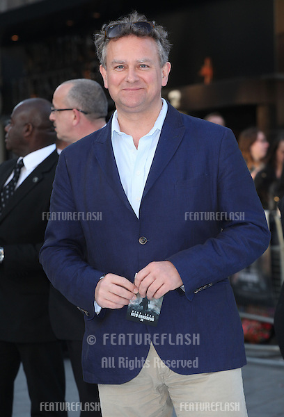 Hugh Bonneville arriving for the UK premiere of 'Star Trek Into Darkness' at The Empire Cinema, London. 02/05/2013 Picture by: Alexandra Glen / Featureflash