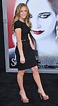 Alexa Vega at the Los Angeles premiere of Dark Shadows held at Grauman's Chinese Hollywood, California. May 7,  2012