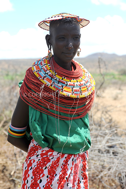 WWW.ACEPIXS.COM<br /> March 2, 2016 New York City<br /> <br /> People of the Samburu Tribe in the Olorimanen Villages on March 2, 2016 in Kenya.<br /> <br /> Credit: Kristin Callahan<br /> web: http://www.acepixs.com
