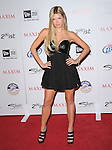 Sophie Monk at The MAXIM HOT 100 Party held at Eden in Hollywood, California on May 11,2011                                                                               © 2011 Hollywood Press Agency