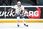 Stockholm 2014-01-18 Ishockey SHL AIK - F&auml;rjestads BK :  <br /> F&auml;rjestads Milan Gulas <br /> (Foto: Kenta J&ouml;nsson) Nyckelord:  portr&auml;tt portrait