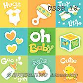 Sarah, BABIES, BÉBÉS, paintings+++++BabySquares-15- A,USSB18,#B# ,everyday