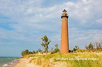 64795-01920 Little Sable Point Lighthouse near Mears, MI