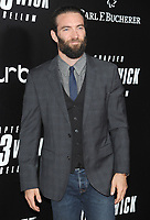 NEW YORK, NY - MAY 09: Sam Hargrave attends the &quot;John Wick: Chapter 3&quot; world premiere at One Hanson Place on May 9, 2019 in New York City.     <br /> CAP/MPI/JP<br /> &copy;JP/MPI/Capital Pictures
