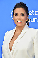 CENTURY CITY, CA - AUGUST 05: Eva Longoria attends the premiere of LD Entertainment's 'Dog Days' at Westfield Century City on August 5, 2018 in Century City, California.<br /> CAP/ROT<br /> &copy;ROT/Capital Pictures