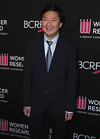 BEVERLY HILLS, CA - FEBRUARY 28:  Ken Jeong at The Women's Cancer Research Fund's An Unforgettable Evening Benefit Gala at the Beverly Wilshire Four Seasons Hotel on February 28, 2019 in Beverly Hills, California. (Photo by Xavier Collin/PictureGroup)