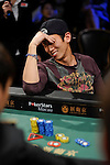Albert Kim is eliminated in 8th. place.