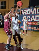 Basketball: Providence Academy