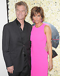 Lisa Rinna and Harry Hamlin attends the QVC Red Carpet Style Event held at The Four Seasons at Los Angeles in Los Angeles, California on February 23,2012                                                                               © 2012 DVS / Hollywood Press Agency