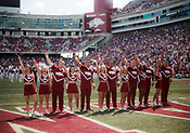 Razorback Cheer Team
