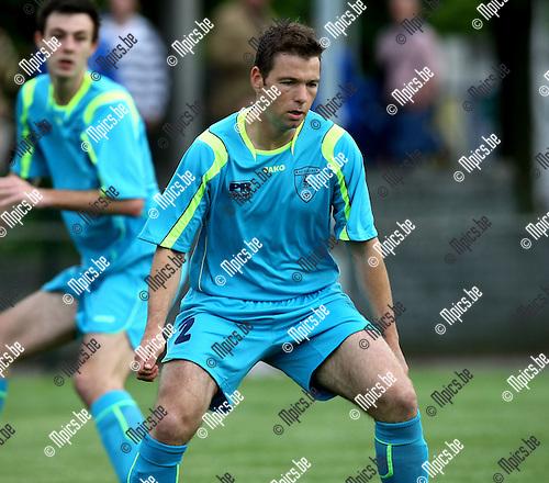 2008-07-16 / Voetbal / seizoen 2008 - 2009 / KFCO Wilrijk / Wim Walschaerts..Foto: Maarten Straetemans (SMB)