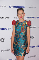www.acepixs.com<br /> <br /> September 14 2017, New York City<br /> <br /> Tatiana Maslany arriving at the premiere of 'Stronger'  at the Walter Reade Theater on September 14, 2017 in New York City.<br /> <br /> By Line: Curtis Means/ACE Pictures<br /> <br /> <br /> ACE Pictures Inc<br /> Tel: 6467670430<br /> Email: info@acepixs.com<br /> www.acepixs.com