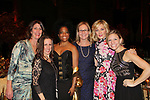 Rhonda Ross - Amy Carlson & friends support Hearts of Gold All That Glitters Ball celebrating 23 years of support to New York City's homeless mothers and their children on November 1, 2017 at Capitale, New York City, New York.  (Photo by Sue Coflin/Max Photo)