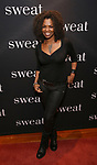 "Vanessa A. Williams attends the after party for the Broadway Opening Night of ""Sweat"" at Brasserie 8 1/2 on March 26, 2017 in New York City."