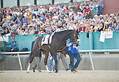 Zenyatta, Steve Willard,, Jerry Moss, John Shirreffs