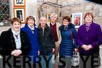 Johnny Barrett Tribute Show: Attending the Johnny Barret tribute show at St. John's Arts Centre, Listowel on Fridasy night last were Helen Keane, Helen & Johnny O'Connor, Billy & Shelia Dillon & Eileen Guiney.