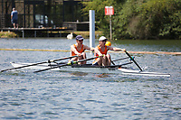 Race: 9  Event: Aspirational 2x<br /> Crew: 169  Club: Lea<br /> <br /> Henley Women's Regatta 2018<br /> Friday<br /> <br /> To purchase this photo, or to see pricing information for Prints and Downloads, click the blue 'Add to Cart' button at the top-right of the page.
