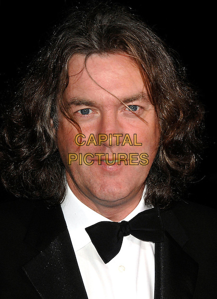 JAMES MAY.National Television Awards 2007.Royal Albert Hall.31st October 2007 London, England.portrait headshot black bow tie.CAP/PL.©Phil Loftus/Capital Pictures