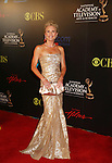 Beth Chamberlin - Red Carpet - 37th Annual Daytime Emmy Awards on June 27, 2010 at Las Vegas Hilton, Las Vegas, Nevada, USA. (Photo by Sue Coflin/Max Photos)