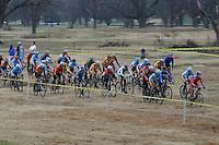 2008 STG Race 1