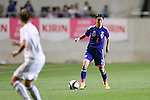 Yukari Kinga (JPN),<br /> MAY 28, 2015 - Football / Soccer : KIRIN Challenge Cup 2015 match between Japan 1-0 Italy at Minaminagano Sports Park in Nagano, Japan.<br /> (Photo by AFLO)