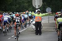 peloton divider<br /> <br /> stage 3: Buchten-Buchten (190km)<br /> 29th Ster ZLM Tour 2015