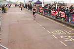 2019-11-17 Brighton 10k 25 AB Finish intL