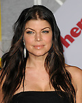 Stacy Ferguson aka Fergie at the Touchstone Pictures' World Premiere of When in Rome held at El Capitan Theatre in Hollywood, California on January 27,2010                                                                   Copyright 2009  DVS / RockinExposures