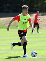 Noel Knothe (Eintracht Frankfurt) - 18.07.2018: Eintracht Frankfurt Training, Commerzbank Arena