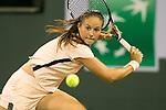 Daria Kasatkina (RUS) defeated Caroline Wozniacki (DEN)