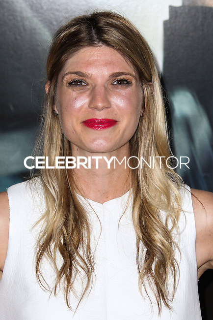 """WESTWOOD, CA, USA - FEBRUARY 24: Lauren Benz Phillips at the World Premiere Of Universal Pictures And Studiocanal's """"Non-Stop"""" held at Regency Village Theatre on February 24, 2014 in Westwood, Los Angeles, California, United States. (Photo by Xavier Collin/Celebrity Monitor)"""